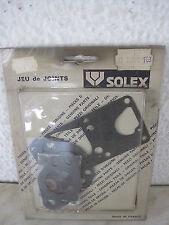 RENAULT 4 - Kit Guarnizioni Carburatore Solex 7701201103