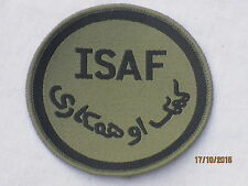 2x>>> ISAF,International Security Assistance Force,MTP,TRF,