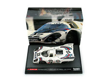 PORSCHE 917K TEAM MARTINI RACING WINNER 24H LEMANS 1971 SCALA 1/43 S08-05 BRUMM