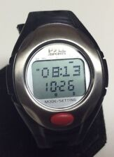 Pyle digital sport watch,rarely worn if ever,new battery,no box or papers M1315