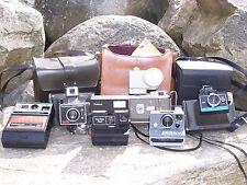 Lot of Untested Polaroid Camera Film Instant Land