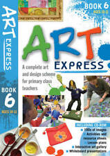 Art Express Book 6, , New