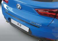 Voll Ladekantenschutz BMW X2 F39 ALLE PASSGENAU & Abkantung RGM M ab BJ. 3.2018>