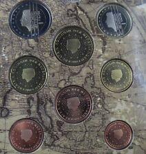 KMS CORSO set di monete Paesi Bassi 2002 # 3