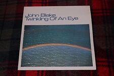 John Blake~Twinkling Of An Eye~1985 Gramavision Records~IMPORT~FAST SHIPPING!