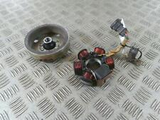 Aprilia SR 50 (2005-2010) L/C CARB Generator / Flywheel