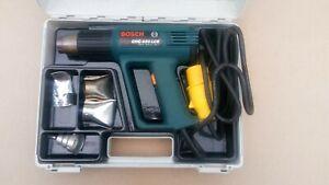 Bosch 110Volt Heat Gun