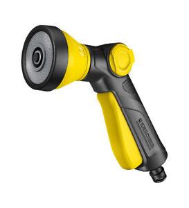 Karcher Multifunctional Garden Spray Gun 2.645-266.0