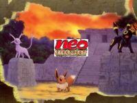 🔎 NEO DISCOVERY - RANDOM POKEMON CARD LOT 🔍 Pokémon Original Set 2001 WOTC