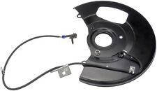 ABS Wheel Speed Sensor Front Right Dorman 970-325
