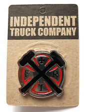 INDEPENDENT Truck spingere indietro PIN-Skateboard Bmx Skate Board sk8-CARTA DI SUPPORTO