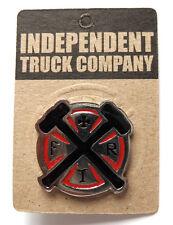 Independent Trucks Push Back Pin - skateboard bmx skate board sk8 - card backing