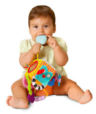 Taf Toys Kooky Cubic Baby Hanging Activity Toy