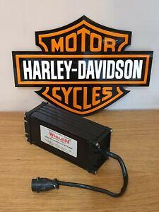 HARLEY DAVIDSON TOURING POLICE WHELEN SIREN POWER SUPPLY WS 310 WS-310