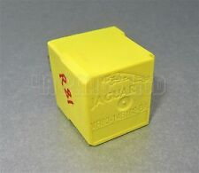 R81/ Jaguar S X Type XJ Multi-Use Yellow Relay 5-PIN XR8314B192BA XR83-14B192-BA