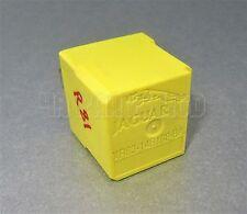 R81 / JAGUAR S X Type XJ multifunzionale GIALLO relay 5 Pin xr8314b192ba xr83-14b192-ba
