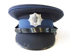 Polizei Schirmmütze Holland, Kopfgröße 55