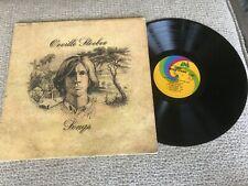 Orville Stoeber Songs Pop Record lp original vinyl album