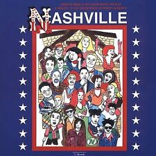 A Tribute to Nashville 2002 Mint records compilation CD