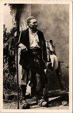 CPA  Bourg - Paysan Bressan - Folklore - Type  (485124)
