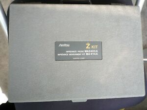 Anritsuz z  kit flexible adaptor ma 416a