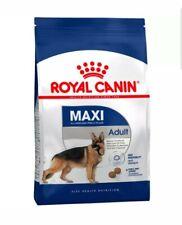 Royal Canin Maxi Adult Dog Food - 4kg