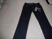 Jennifer Lopez Rinse Wash Straight Denim Jeans Size 0P