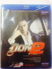 Don 2 - Shahrukh Khan - Official Hindi Movie Bluray English Dutch French Subtitl