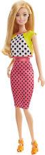 Barbie Fashionista Doll Polka Top and Bottom