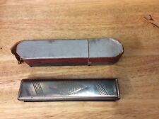 VINTAGE NEREIDE HARMONICA WITH BOX - MADE IN ITALY