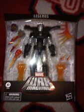Marvel Legends Deluxe War Machine 6-Inch Action Figure - Exclusive