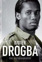Didier Drogba By Didier Drogba
