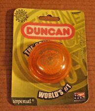 Duncan IMPERIAL Orange  Yo-Yo MIP