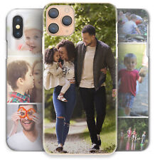 Personalised Phone Case, Hard Cover, Customise with Photo/Collage For LG/Xiaomi