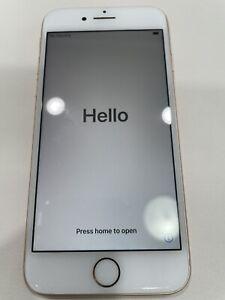 Apple iPhone 8 Plus 64GB MQ6X2LLA Gold - EXCELLENT Condition