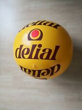 Delial Wasserball, nagelneu, ohne Mängel, aufblasbar, Beachball