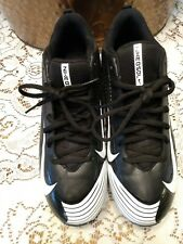 Nike Vapor Baseball Cleats Sz 9.5 Fast Flex Mens Excellant
