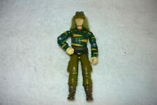 Vintage  GI JOE -ACTION FIGURE -.1988 - HASBRO