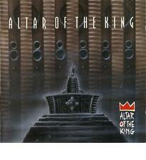 Altar Of The King ‎– Altar Of The King - Rock The Nation ‎– RTN 41203  - CD