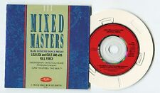 Herbie Hancock 3-inch-CD-Single MAXI length Dance mixes © 1988 Rockit + MEGAMIX