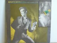 BRUCE   WOOLLEY        LP        &  THE  CAMERA   CLUB