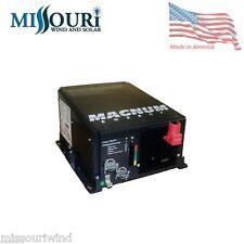 Magnum ME2512 12 Volt 2500W Power Inverter Charger