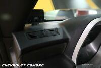 60mm or 52mm Air Vent Gauge Pod fits Chevrolet Camaro 10-15【TG-Tech Auto】