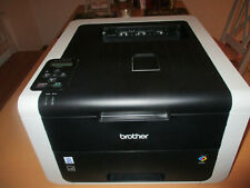Brother HL-3152CDW Farblaser Drucker LAN/USB 2.0/WLANAirPrint