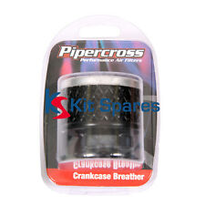 Silver Pipercross Engine Breather-KitCar/Race & Road ENG0030