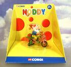 LOVELY CORGI TOYS 2003 ISSUE NODDY BIG EARS ON BIKE/BICYCLE TY88503 MINT/SEALED