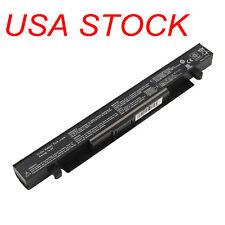 A41-X550A Battery for Asus A450C A450VC X450VB X550B K550J R510 D452 X550EA US