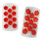 New Fancy Ice Cube Tray Silicone Moulds Cocktail Bar Party Jelly Chocolate Mold