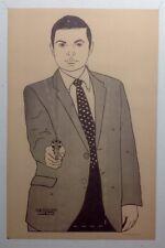 "22"" x 34"" NEW U.S. SECRET SERVICE MPPC TARGET 1978-267-323 RARE VINTAGE SHOOTING"
