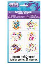 Fingerlings Temporary Tattoos 24 Pack Party Bag Filler BNIP Friendship Tattoo
